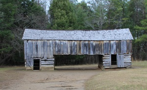 another-barn-in-cades-cove
