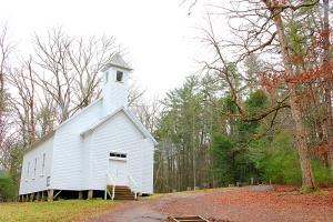 CHURCH-CADES-COVE